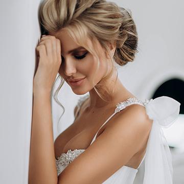Styling per eventi speciali e matrimoni