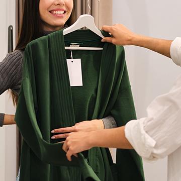 Partnership shopping